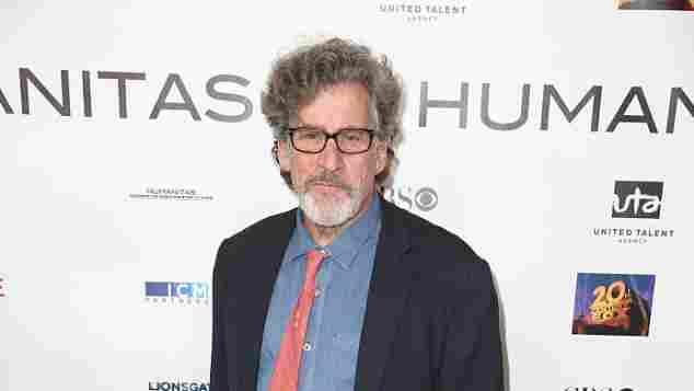 "Paul Michael Glaser aka ""David Michael Starsky"""
