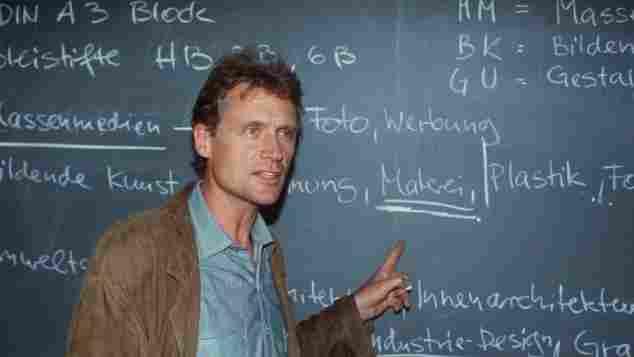 Robert Atzorn Unser Lehrer Doktor Specht