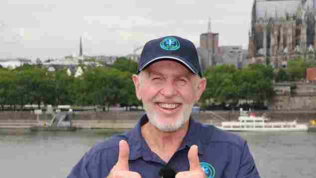 Dr. Bob Dschungelcamp