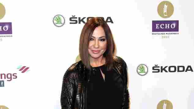 Simone Thomalla: So glücklich ist sie mit Silvio Heinevetter.