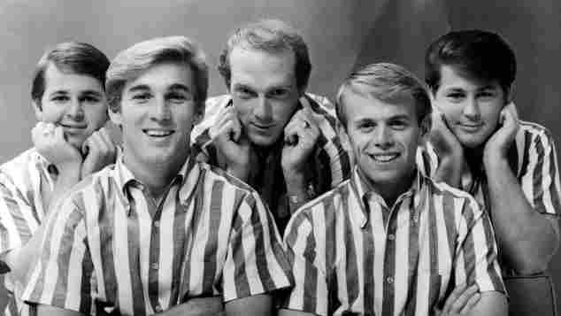 Die Beach Boys: Band Quiz