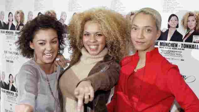 Im Jahr 2006 feierten Tic Tac Toe ihr Comeback