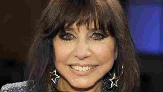 Schlagersängerin Tina York Dschungelcamp
