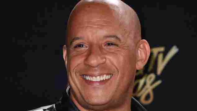 Vin Diesel Dankesrede MTV Movie Awards Generation Award rührende Worte an Paul Walker
