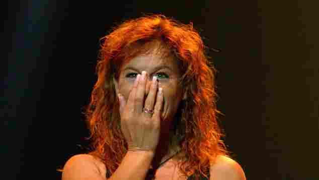 Andrea Berg im Jahr 2004