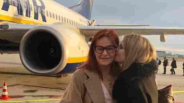 Andrea Berg Tochter Lena-Maria