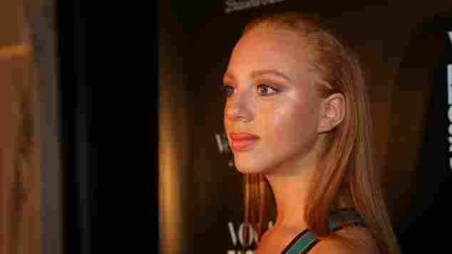 Anna Ermakova, Tochter von Boris Becker, spricht aus, ob sie einen Freund hat