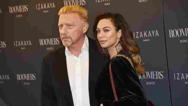 Boris Becker Lilly Becker Scheidung Trennung