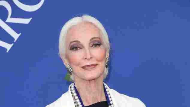 Carmen Dell'Orefice ist 2021 90 Jahre alt geworden