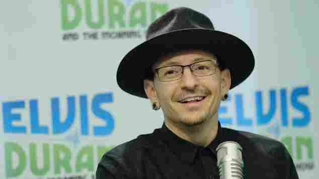 Chester Bennington, Linkin Park, Linkin Park Sänger