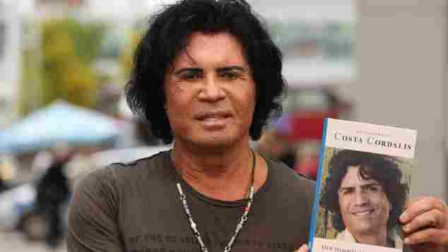 Costa Cordalis Biografie