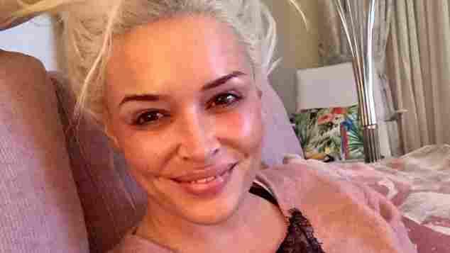 Daniela Katzenberger, Daniela Katzenberger ungeschminkt, Daniela Katzenberger Instagram,