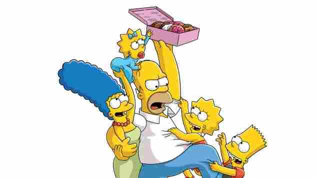"""""""Die Simpsons"""": Jubiläumsfeier anlässlich der 600. Folge"""