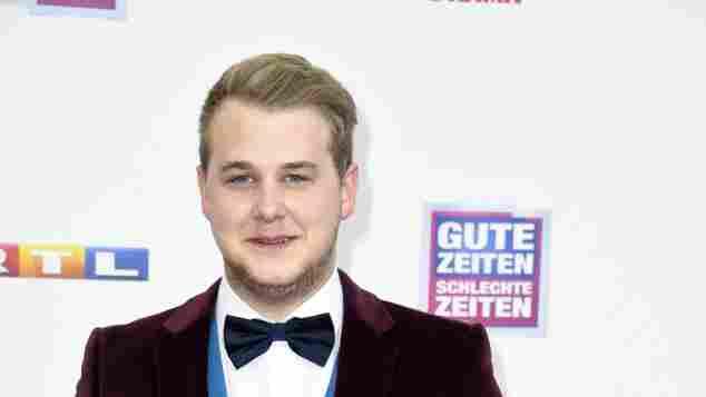 Felix van Deventer Vater
