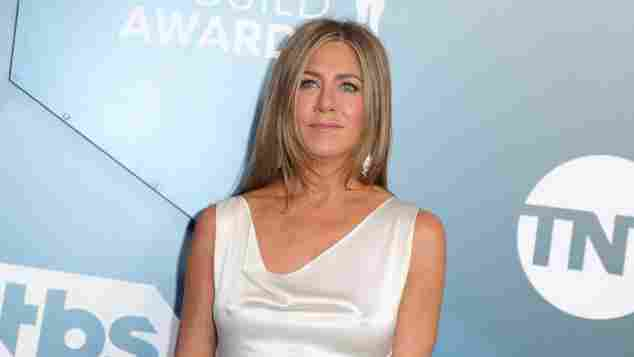 Jennifer Aniston teilt mit, warum sie bei den US-Wahlen früh gewählt hat