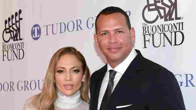 Jennifer Lopez und Alex Rodriguez haben sich verlobt