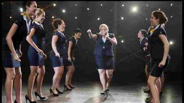 """""""Pitch Perfect"""""""