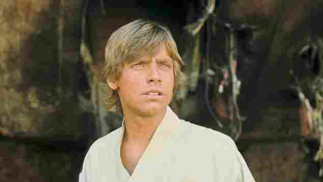 Mark Hamill Luke Skywalker Star Wars Schauspieler heute