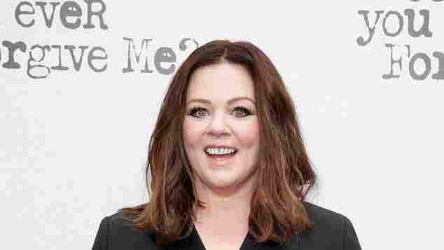 Melissa McCarthy bei einer Premiere 2014 in New York