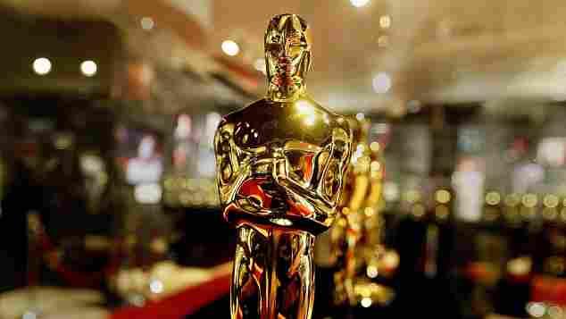 Oscars 2018, Oscar-Statue, Preis, Goody-Bag