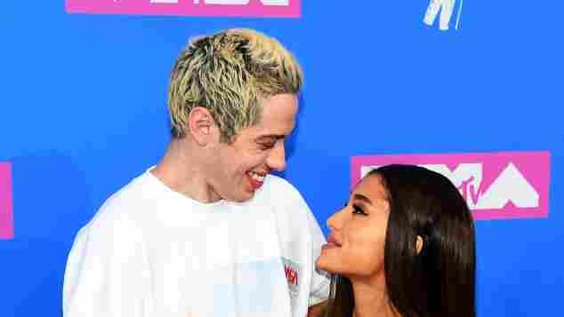Ariana Grande und Pete Davidson haben ihre Verlobung gelöst