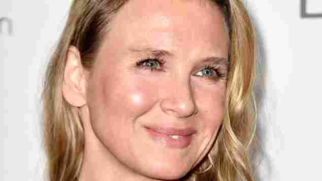 Renee Zellweger, Elle, 2014, Schönheits-OP, Schönheitsoperation, Botox, Bridget Jones
