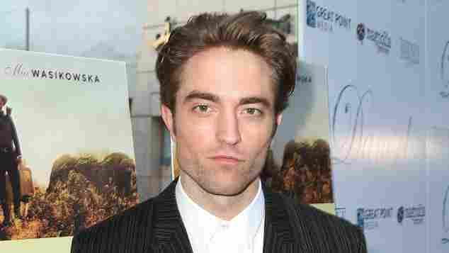 """Robert Pattinson: Ist eine """"Twilight""""-Reunion möglich?"""