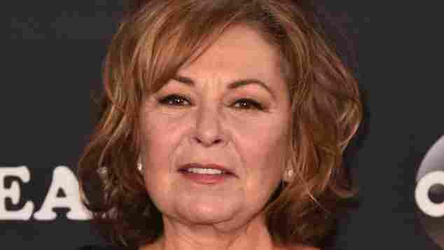 Roseanne Barrs Serie wurde nach rassistischen Tweets abgesetzt