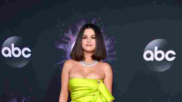 Selena Gomez American Music Awards 2019, Selena Gomez