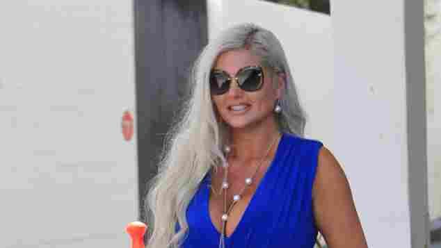 Sophia Vegas: Promi Big Brother