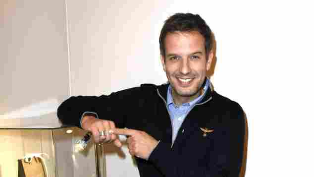 """""""Sturm der Liebe""""-Star Florian Stadler verlässt die Serie"""
