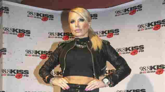 Tatjana Gsell hat sich von ihrem Freund getrennt