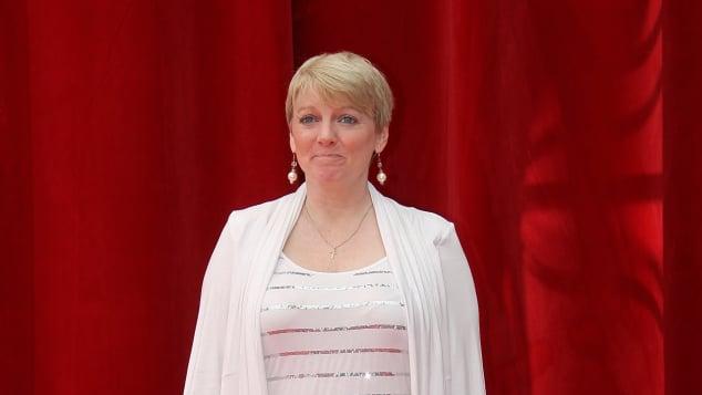 Alison Arngrim auf Tour