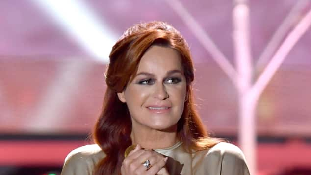 Andrea Berg Kindheit