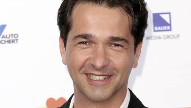 """Andreas Elsholz war zwischen 1992 und 1996 bei GZSZ in der Rolle des """"Heiko Richter"""" zu sehen."""