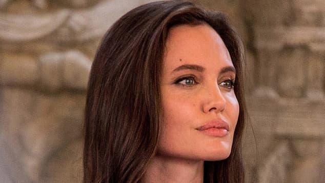 Es war ein hartes Jahr für Angelina Jolie Trennung Scheidung Brad Pitt Kambodscha
