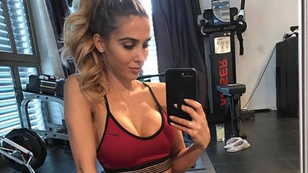 Ann-Kathrin Brömmel: So sexy trainiert sie