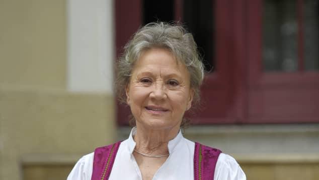 Antje Hagen Hildegard Sonnbichler Sturm der Liebe