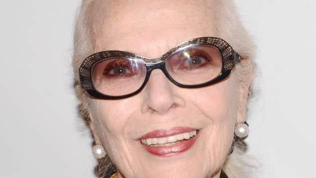 """Barbara Bain und Martin Landau in """"Mondbasis Alpha 1"""" Was macht sie heute"""