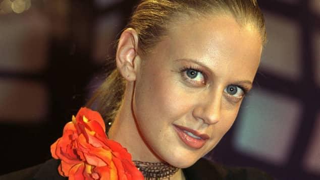 Barbara Schöneberger steht seit fast 20 Jahren im Rampenlicht