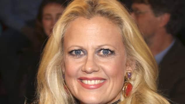Barbara Schöneberger beim NDR Talk