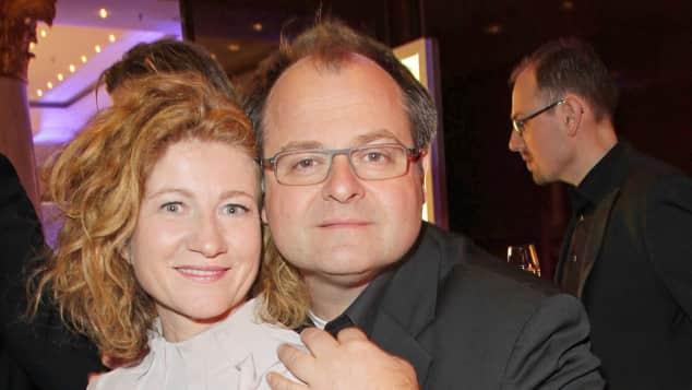Markus und Barbara Mojowski sind seit 2000 verheiratet Dschungelcamp Ehepartnerin