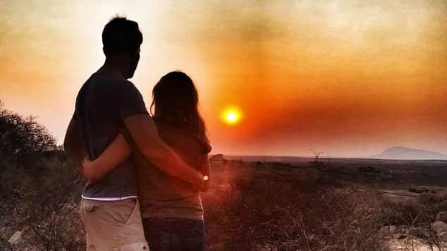 """""""Bauer sucht Frau"""": Gerald und Anna in ihrer Heimat Namibia"""