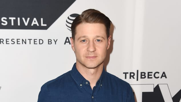 Ben McKenzie, OC California, Tribeca TV Festival