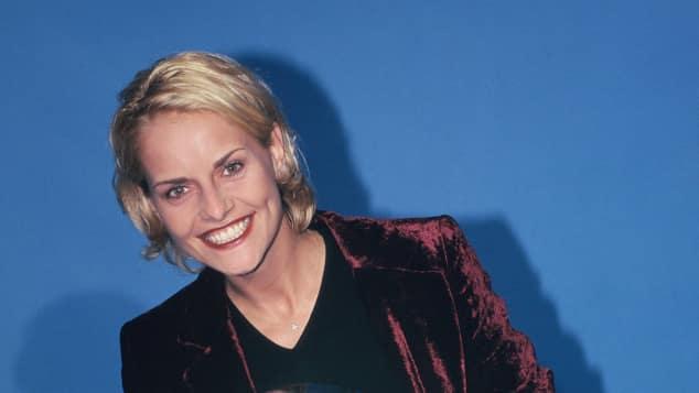 Birte Karalus zählte zu den beliebtesten Talkshow-Moderatoren
