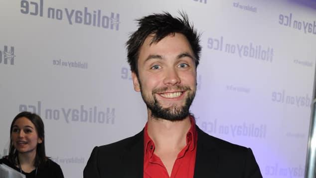Ex GZSZ-Schauspieler Patrick Graf junior So sieht Björn Harras heute aus