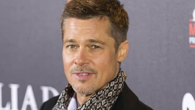 Brad Pitt nach der Trennung von Angelina Jolie