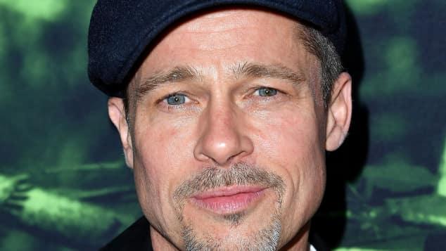 Brad Pitt roter Teppich Premiere