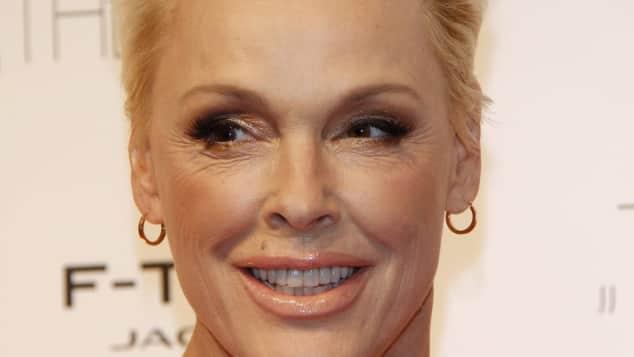 Brigitte Nielsen Wirt sucht Liebe