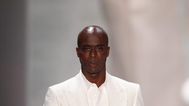 Bruce Darnell ist erfolgreicher Choreograf und Model